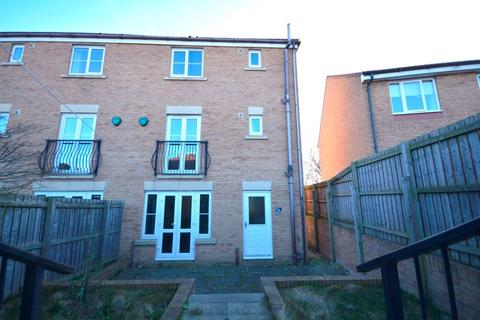 4 bedroom semi-detached house to rent - Cong Burn View, Chester Le Street, DH2
