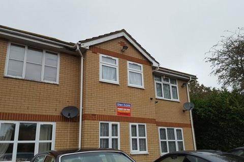 Plot for sale - Glen Elgin House, Hawkes Road, Feltham, Surrey, TW14