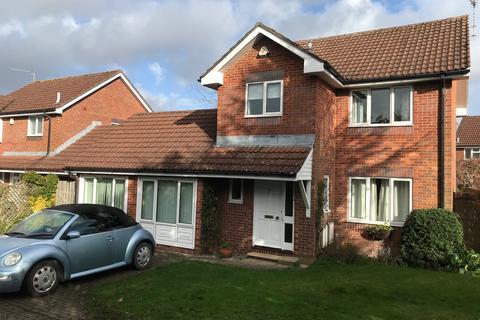 3 bedroom detached house for sale - DEVIZES