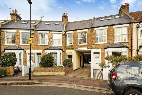 3 bedroom house for sale - Waldeck Road, Chiswick, W4