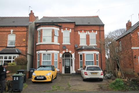 1 bedroom ground floor flat to rent - Florence Road, Sutton Coldfield, B73 5NG