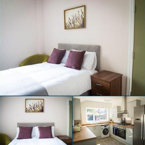 1 bedroom house share to rent - Room 2