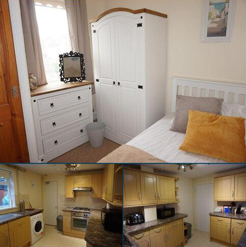 1 bedroom house share to rent - Room 3
