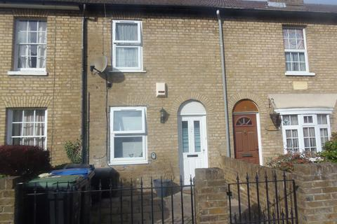 2 bedroom terraced house to rent - South Ordnance Road, EN3