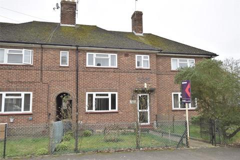3 bedroom terraced house for sale - Bulan Road, Headington, OXFORD, OX3 7HY