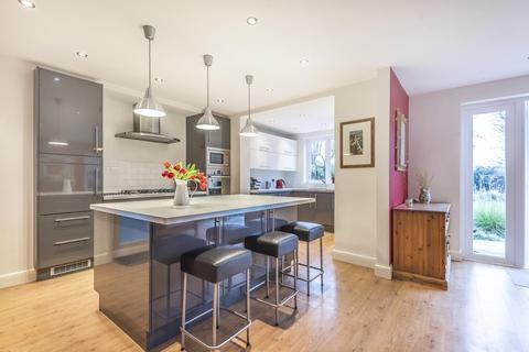 5 bedroom detached house for sale - Coombe Lane, Raynes Park