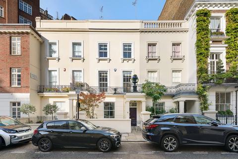 3 bedroom terraced house for sale - Montpelier Terrace Knightsbridge London