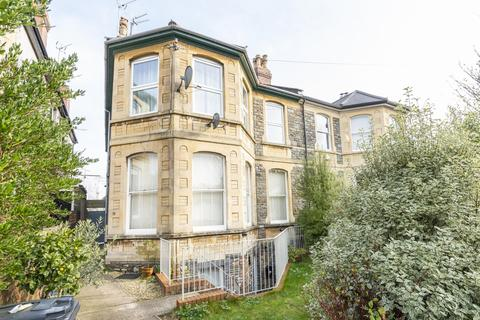 1 bedroom flat to rent - Northumberland Road, Redland, BS6