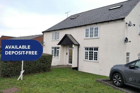 1 bedroom flat to rent - Bryans Lane, Rugeley, WS15 2JN