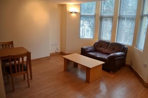 1 bedroom flat to rent - F4 60, Connaught Rd, Roath, Cardiff, South Wales, CF24 3PW