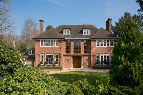 8 bedroom detached house for sale - Courtenay Avenue, London N6
