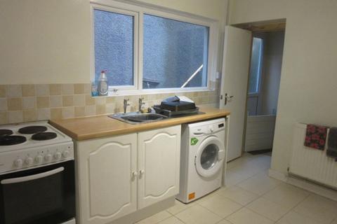 4 bedroom terraced house to rent - Kinley Street, St Thomas, Swansea. SA1 8HE