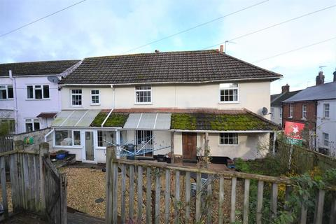 4 bedroom terraced house for sale - High Street, Ide, Exeter, EX2 9RW