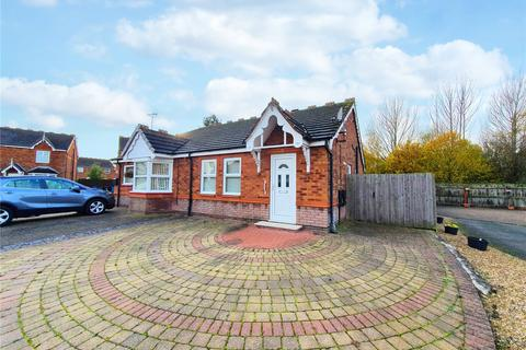 2 bedroom bungalow for sale - Whitstable Close, Hull, East Yorkshire, HU8