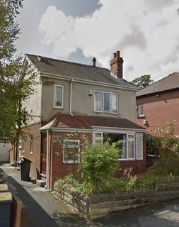 4 bedroom detached house to rent - Ash Road, HEADINGLEY