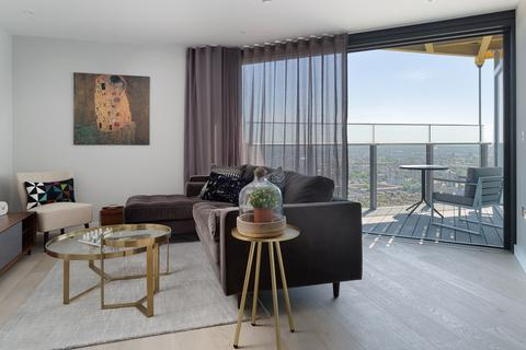 2 bedroom apartment to rent - Churchyard Row London SE11