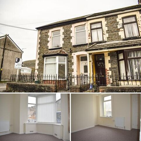 2 bedroom end of terrace house to rent - Excelsior Terrace, Maerdy, Ferndale CF43