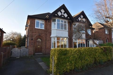 3 bedroom semi-detached house for sale - Burnside Drive, Bramcote, NG9 3EE