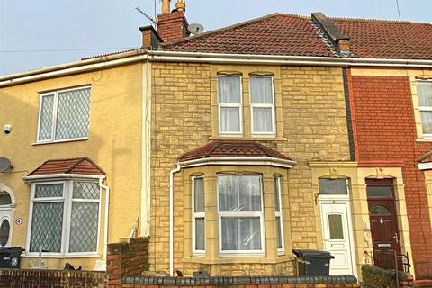 2 bedroom terraced house to rent - Tintern Avenue, St George, Bristol