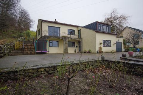 4 bedroom detached house for sale - Sheriff Bank, Greenodd, Ulverston