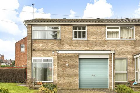 3 bedroom semi-detached house for sale - Cedar Close, Louth, LN11