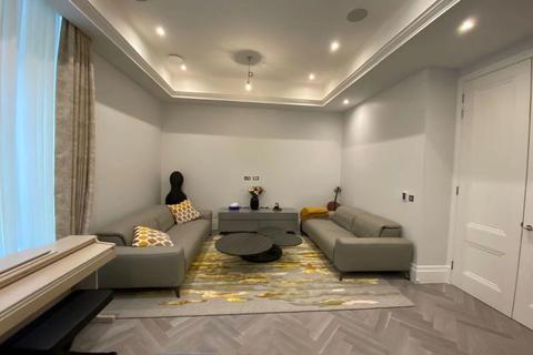 2 bedroom apartment to rent - Old Queen Street SW1H