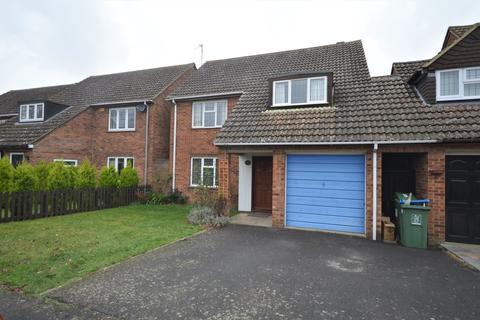 4 bedroom link detached house for sale - Roblin Close, Stoke Mandeville