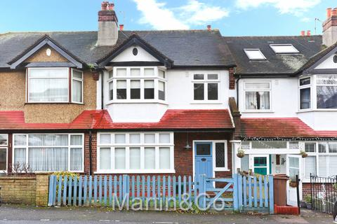 3 bedroom terraced house for sale - Vermont Road, Sutton, SM1