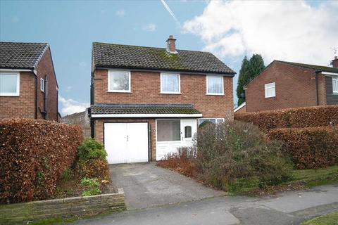 3 bedroom detached house for sale - Tytherington Drive, Tytherington, Macclesfield