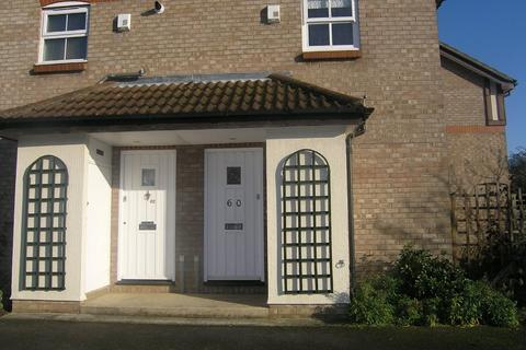 1 bedroom semi-detached house to rent - Canterbury Close, Banbury
