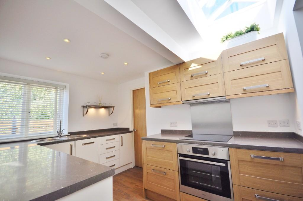 2 Bedrooms Apartment Flat for sale in Cross Street, Saffron Walden