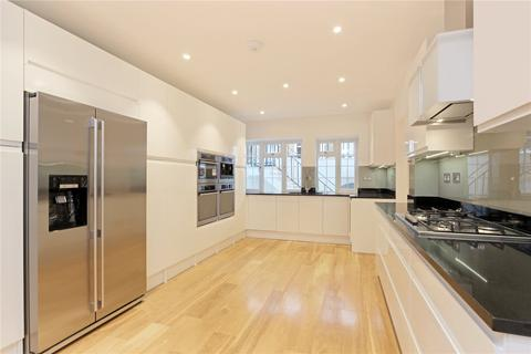 5 bedroom terraced house to rent - Cope Place, Kensington, London, W8