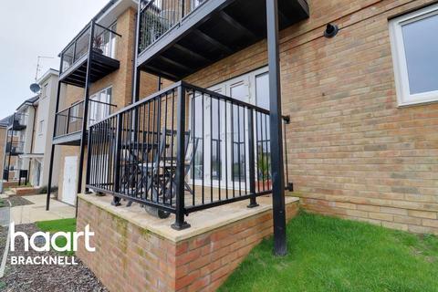 1 bedroom flat for sale - Ellwood Fields, Binfield, Bracknell