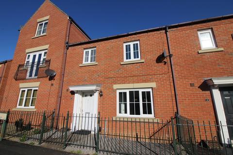 3 bedroom semi-detached house to rent - Swinbridge, Darlington, County Durham