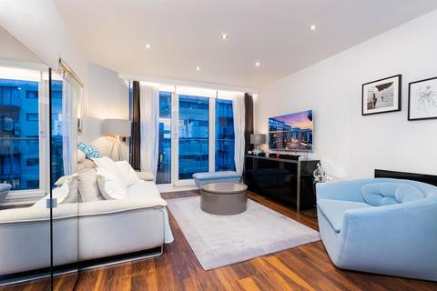 1 bedroom apartment for sale - Burnelli Building, Chelsea Bridge Wharf