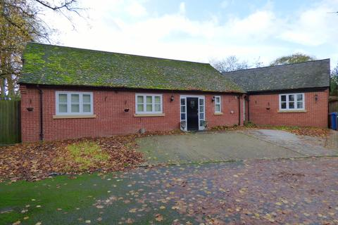 3 bedroom detached bungalow for sale - St. Chads Road, Lichfield