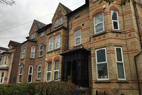 2 bedroom flat to rent - Mayfield Road, Whalley Range