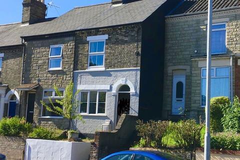 3 bedroom terraced house for sale - Dereham Road, Norwich NR2