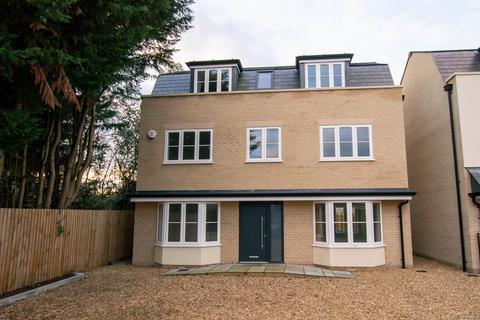 5 bedroom detached house for sale - Plot 1 Station Road, Willingham