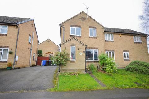 3 bedroom semi-detached house for sale - Brushfield Road, Linacre Woods