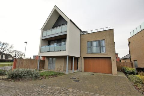 4 bedroom detached house to rent - Centenary Way, Springfield, Chelmsford
