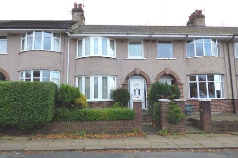 3 bedroom terraced house for sale - Wellington Road, Bowerham, Lancaster, LA1 4DN