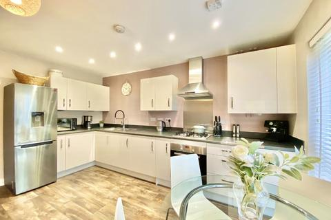 1 bedroom apartment for sale - Mansfield Park Street, Southampton
