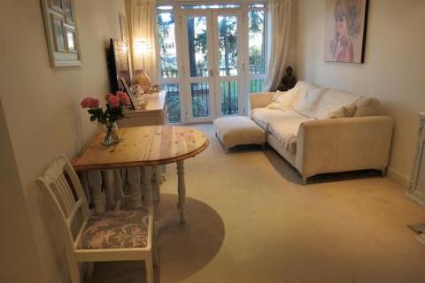 2 bedroom flat to rent - Elmhurst Court Heathcote Road, Camberley, GU15