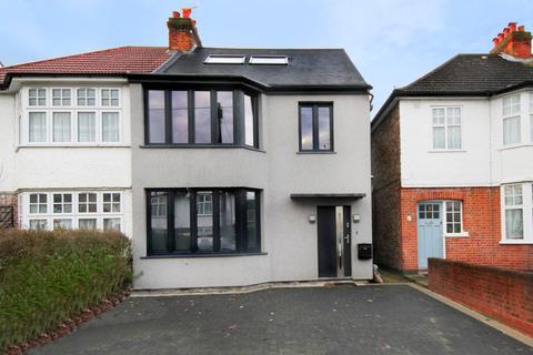 4 bedroom semi-detached house to rent - Lexden Road, W3
