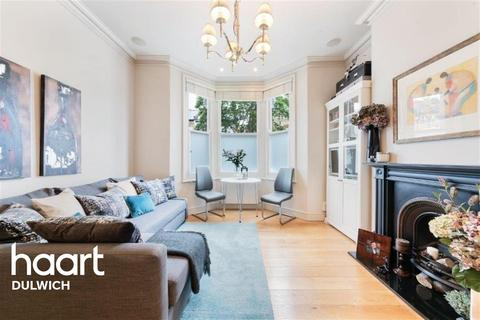 2 bedroom flat to rent - Whiteley Road, SE19