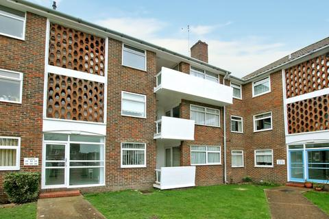 2 bedroom ground floor flat for sale - Rosslyn Court, Rosslyn Road, Shoreham-by-Sea, West Sussex, BN43 6WN