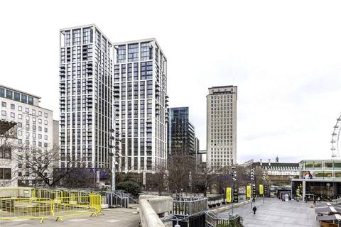 1 bedroom apartment for sale - One Casson Square, Southbank Place, Belvedere Road, London, SE1
