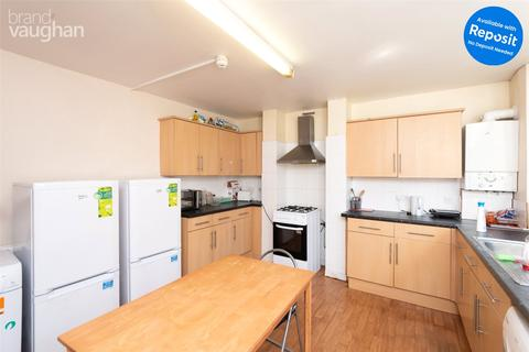 7 bedroom terraced house to rent - Stanmer Villas, Brighton, BN1