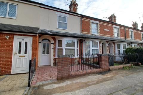 2 bedroom terraced house to rent - Highgrove Street, Reading, Berkshire, RG1